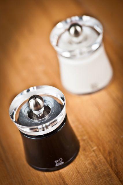 """""""Bali"""" só- és borsőrlő szett """"Alpha"""" tálcával, Peugeot®"""