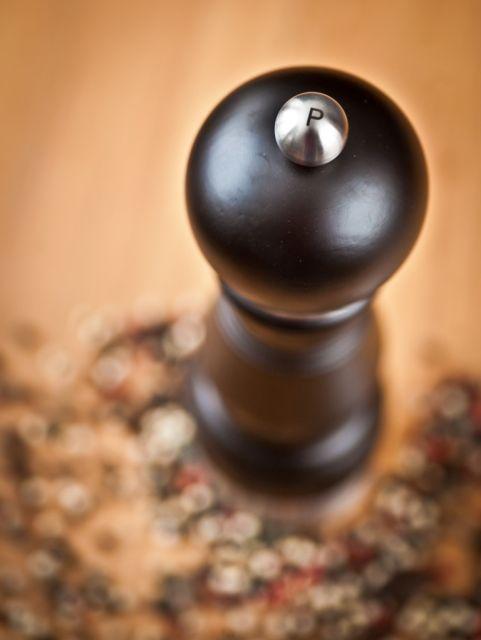 """""""Chateauneuf"""" u'Select® sóőrlő - matt fekete, 23cm - Peugeot®"""