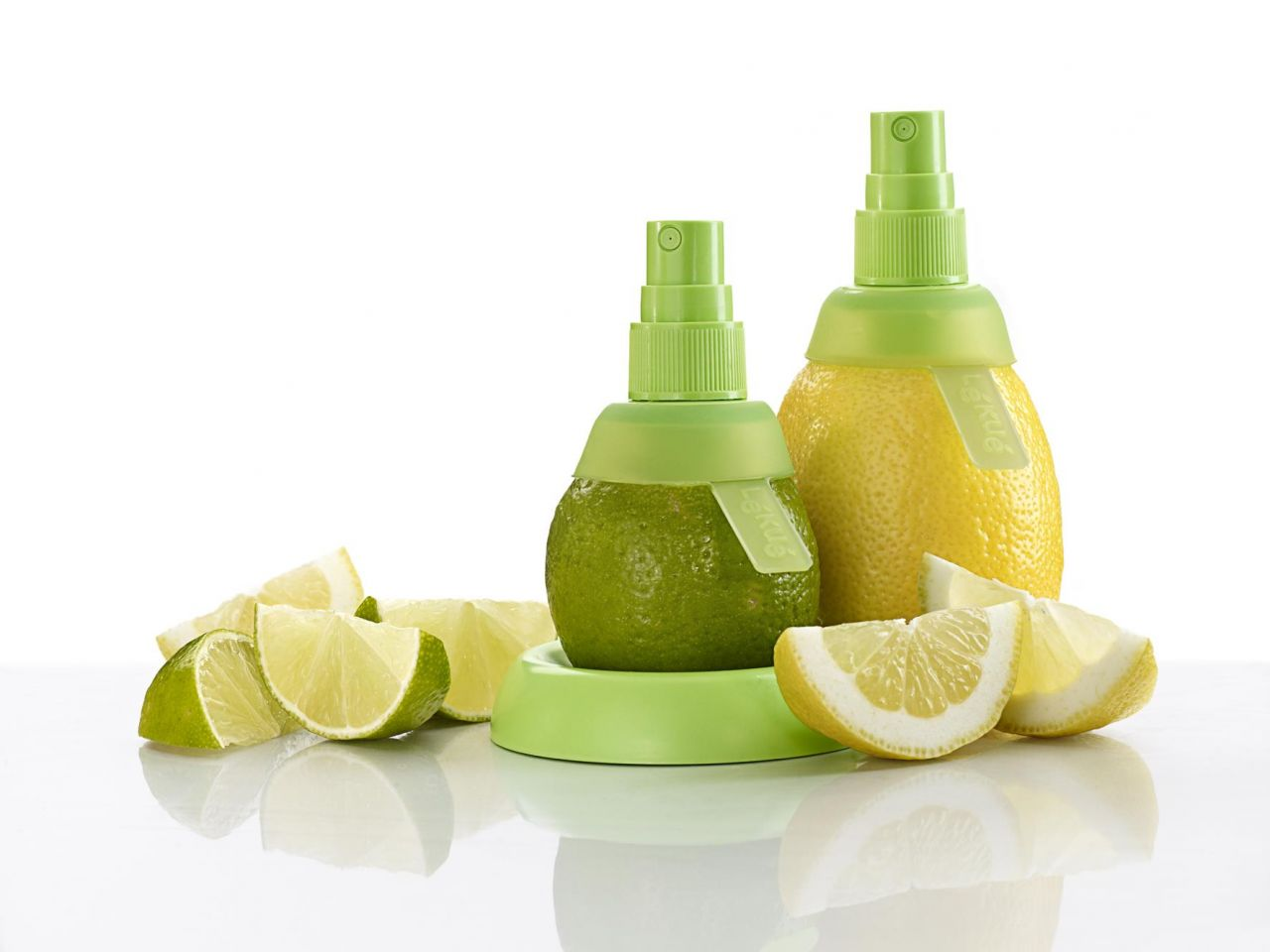 Lékué® citrus spray