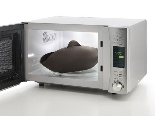 Lékué® kenyérsütő, barna színben
