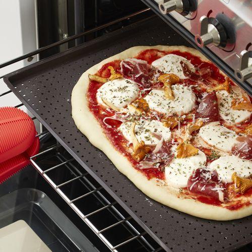 Lékué® pizzasütő lap
