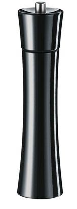 """""""Frankfurt"""" sóőrlő - fekete lakk, 24cm, ZASSENHAUS®"""